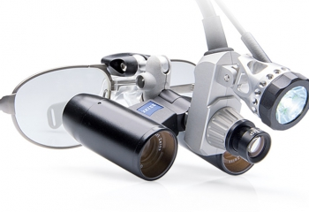 starCam - Full-HD Video Cam mit ZEISS Lupenbrille 4,3x400