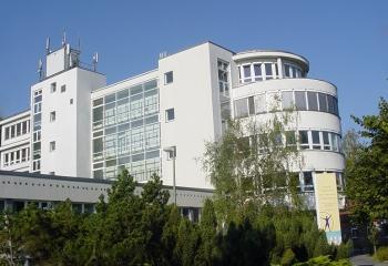 Ärztehaus
