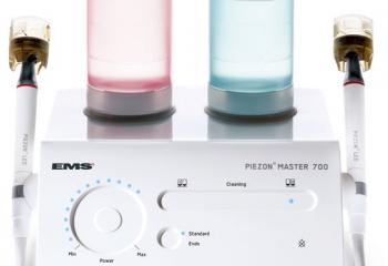 EMS Piezon Master (Bildquelle: EMS electro medical systems / Schweiz)