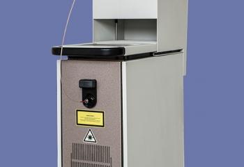 NdYag Laser sunrise technologies